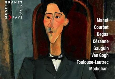 Cézanne et la Modernité
