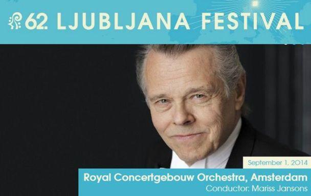 Ljubljana Festival