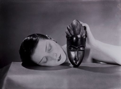 Man Ray 'Black and White' (1926)