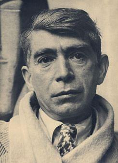 Ossip Zadkine (1936)