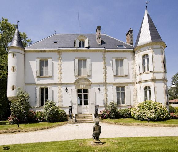 Château de Bétan