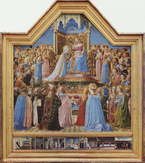 fra-angelico-coronation-of-the-virgin-c-1430-32