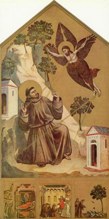 giotto-saint-francis-receivinbg-the-stigmatization-c-1295-1300