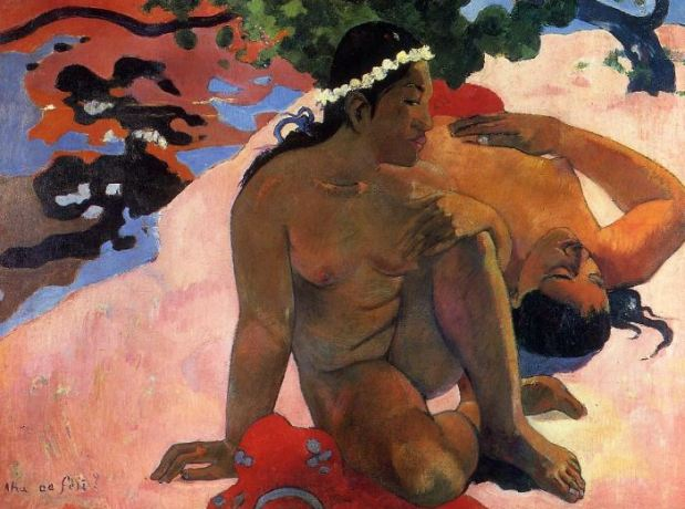 paul-gauguin-what-are-you-jealous-1892