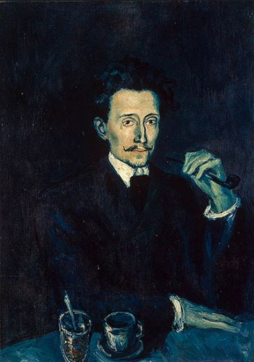 picasso-portrait-of-soler-1903