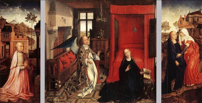 rogier-van-der-weyden-annunciation-c-1434