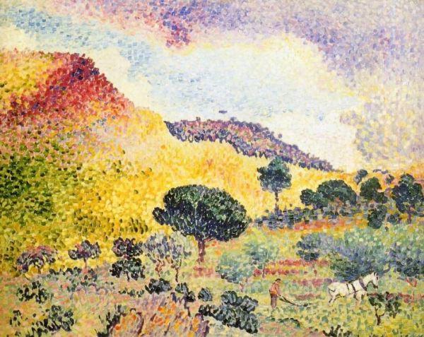 henri-edmond-cross-la-chaine-des-maures-1906-07
