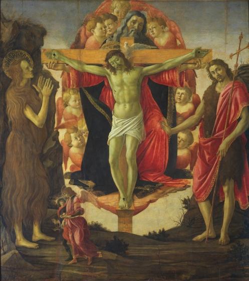 botticelli-trinity-with-saints-1491-93