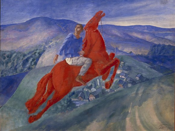 kuzma-petrov-vodkin-fantasy-1925