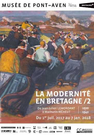 La Modernite en Bretagne 2 exhibition