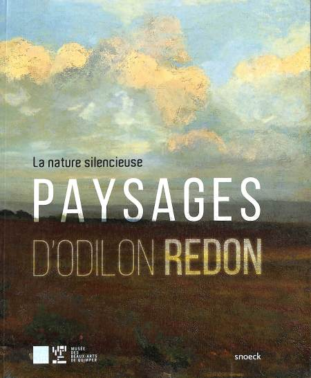 Paysages d'Odilon Redon exhibition