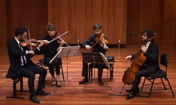 Varese Quartet 2
