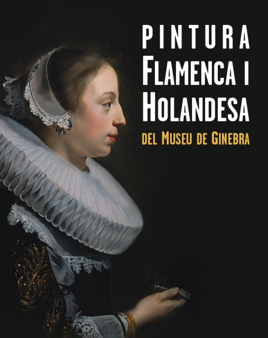 Flemish and Dutch Painting exhibition, Girona