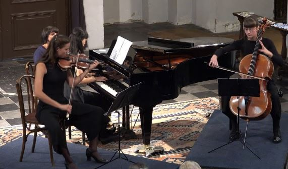 Yehudi Trio