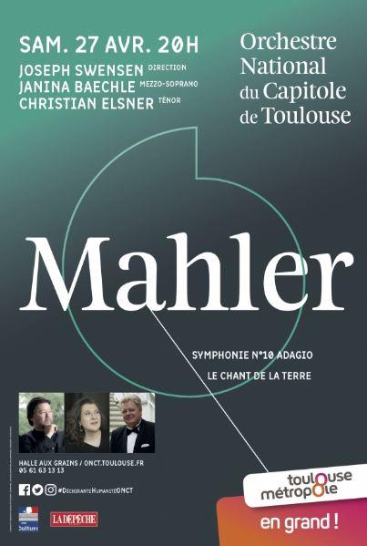 Mahler Swensen