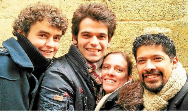 Quatuor Akitania
