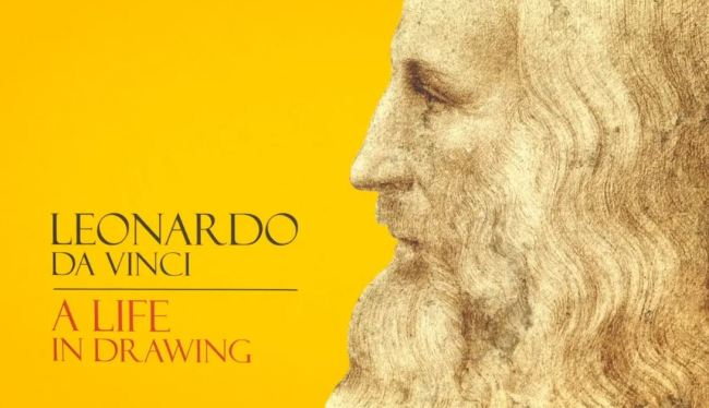 Leonardo da Vinci - A Life in Drawing