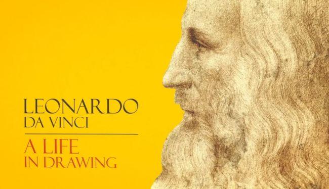 Leonardo da Vinci - A Life in Drawing