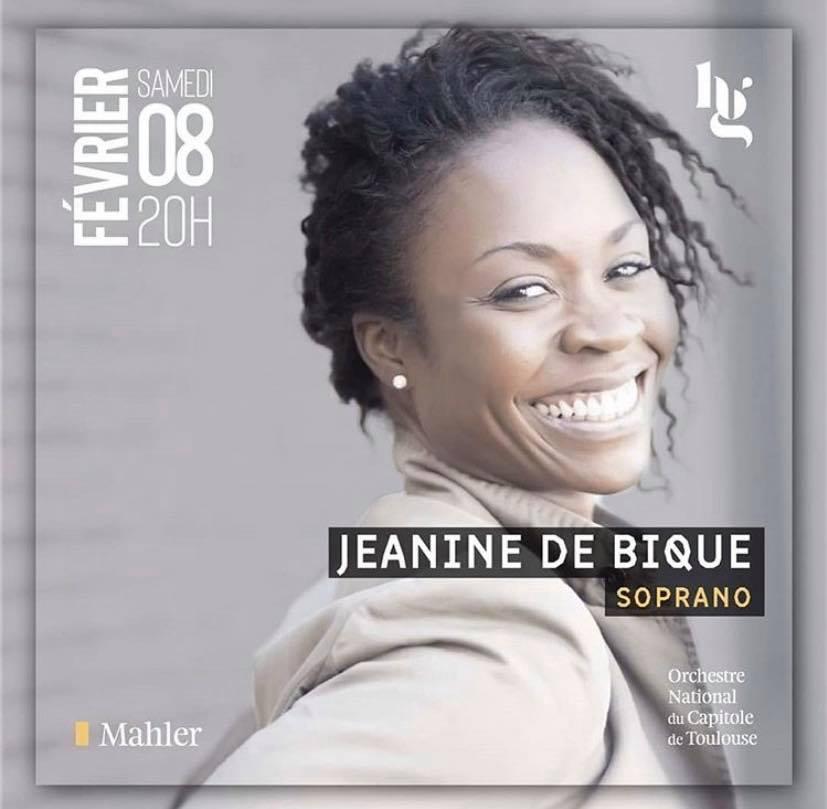 Jeanine de Bique
